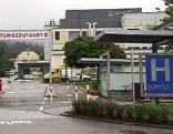 LKH Wolfsberg Turnusärzte drohen mit Kündigung
