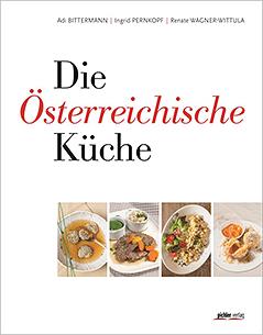 """""""Die Österreichische Küche"""""""