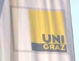 KFU Uni Graz Logo Neuper Rektorin