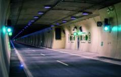 Bosrucktunnel