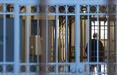 Gefängnis Justizanstalt