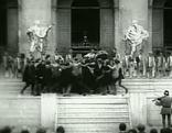 Jedermann bei den Salzburger Festspielen in der Zwischenkriegszeit