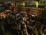 "Eröffnung der ""Hall of Legends"" in Andau"