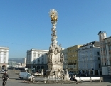 Stadt Linz, Hauptplatz