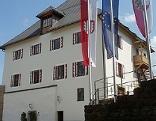 Das Schloss Mattsee