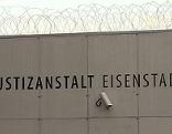 Justizanstalt Eisenstadt derzeit überfüllt