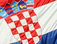Hrvaška Hrvatska zastava grb CRO