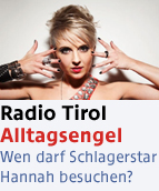 Radio Tirol Alltagsengel 2015