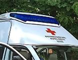 Rotes Kreuz, Rettungsauto