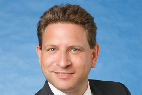 FPÖ-Klubjurist Bernd Saurer
