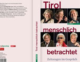 Tirol menschlich betrachtet