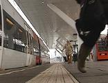 öffentlicher vekrehr öffis Verkehrsverbund s-bahn Eisenbahn