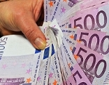 500 Euro Gedlscheine