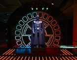Star Wars Schau Identities