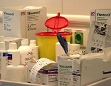 Antibiotika GKK Aktion Medikamente Resistenzen