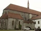Dominikanerkloster Friesach vor Verkauf