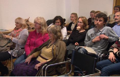 Generalversammlung | Österreichisch-Slowakischer Kulturverein und Schulverein SOVA 2015