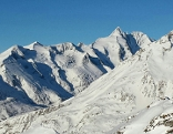 Skigebiet Heiligenblut