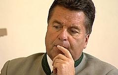 Landesrat Hans Mayr