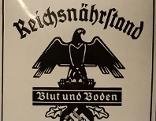 Reichsnährstand - Der Reichsbauernführer