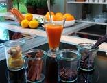 Orangen-Vitamin-Punsch nach Johanna Maier