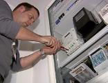 Austausch Stromzähler, Smart Meter