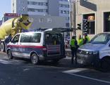 Unfall Dornbirn Hatlerdorf