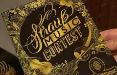 Strauß Musikwettbewerb