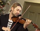 David Garrett Geiger Violine