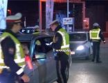 Planquadrat Schwerpunktkontrolle Polizei Alkokontrolle Alkomat