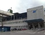 Das Unfallkrankenhaus (UKH) Salzburg