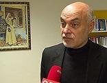 Ednan Aslan bei ORF-Interview