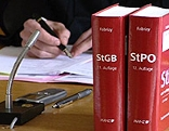 Gericht Landesgericht Prozess Feature