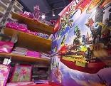 Geschenk Spielzeug Lego