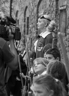 """""""Harry Potter - Im Kampf für die Kärntner Kleinschulen"""" - Film des Kulturverein KPD """"Drava"""""""