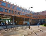 Frauen- und Kinderklinik in Linz