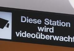 Ausbau Videoüberwachung