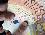 50 Euro Banknoten Geldscheine