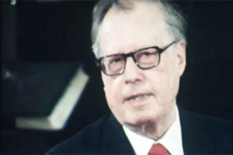 Karl Böhm, Dirigent