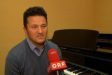 Yusif Eyvazov