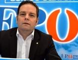 Markus Abwerzger bei einer Pressekonferenz