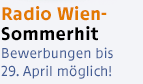 Radio Wien Sommerhit