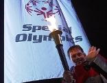 "Eröffnung Special Olympics-""Pre Games"""