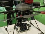 Drohne Agrarmesse