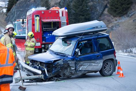 Unfall Matrei Felbertauernstraße