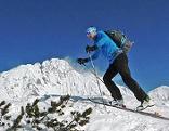 Skitour auf die Wankspitze