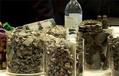 Altstoff Recycling IT-Schrott Schrott