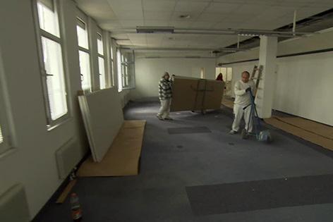 Jobs durch Flüchtlinge in Wien