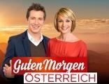 Sabine Amhof und Lukas Schweighofer
