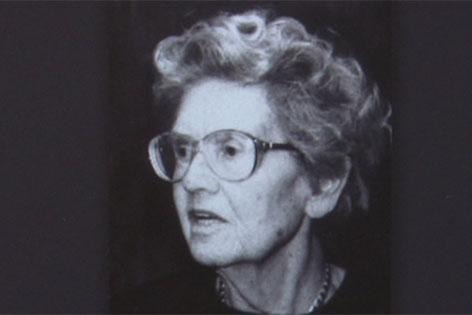 Louise Piech